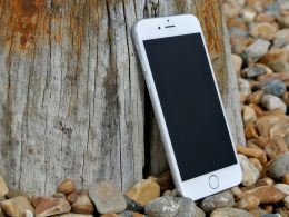 iphone-6-leaning-against-tree