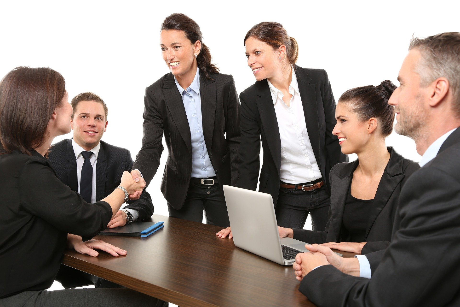 business-amanagement-meeting-with-managed-it-services-provider