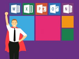 employee-celebrating-the-release-of-microsoft-office-online-apps
