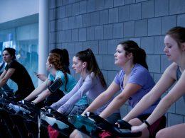 group-of-women-on-curvessmart-treadmills
