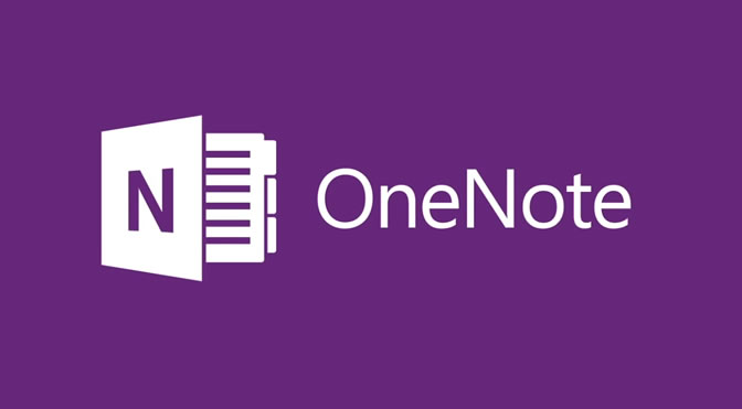 Microsoft OneNote 2013 Overview