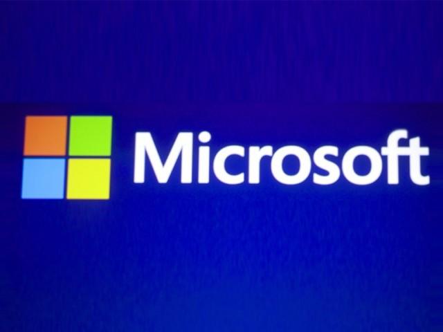 Microsoft Releases Critical Update