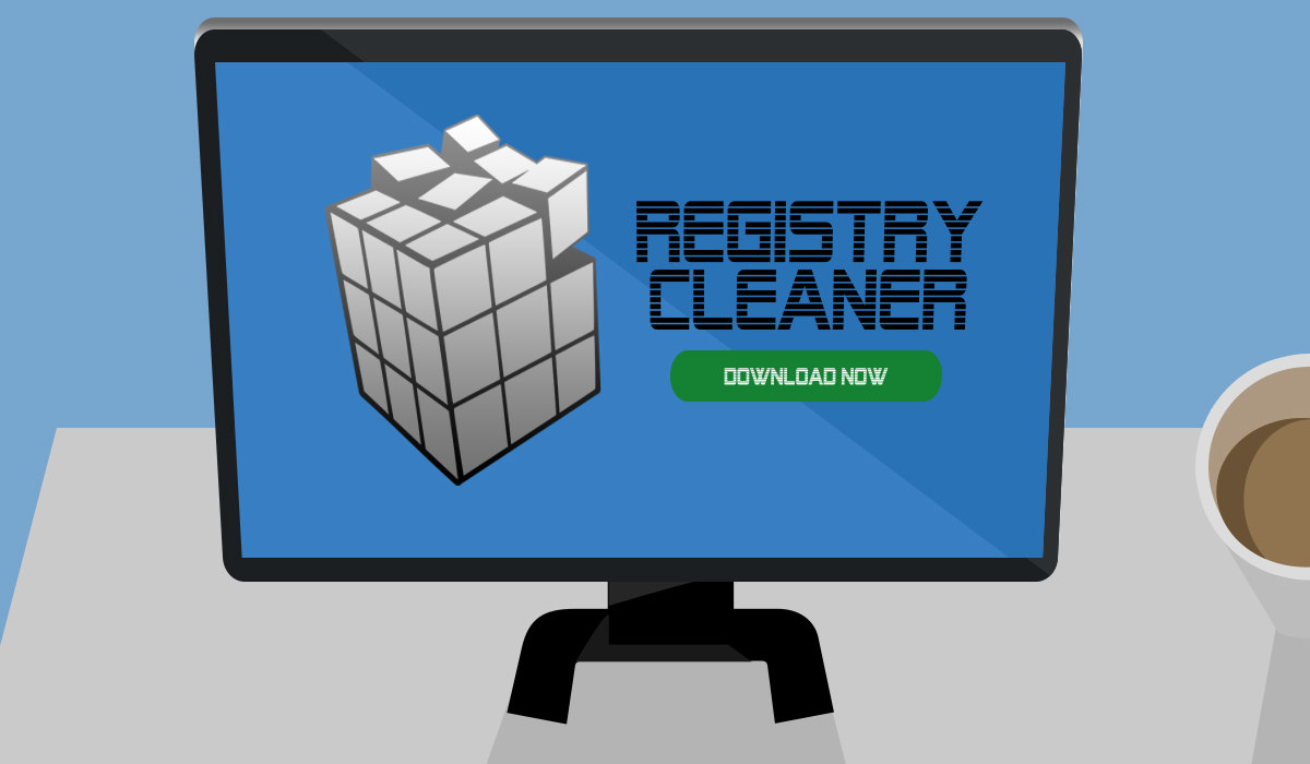 Beware of some registry cleaners