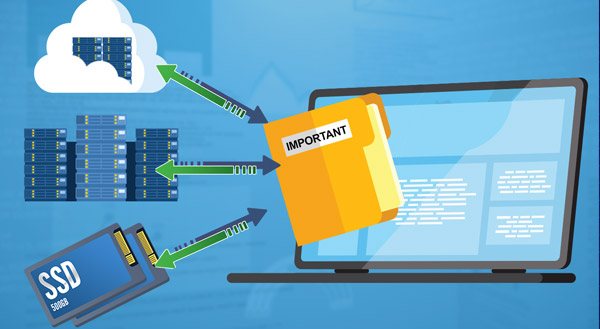 The many reasons for Importance of Testing Backups