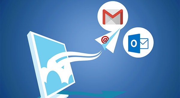 Replacing Your ISP email address