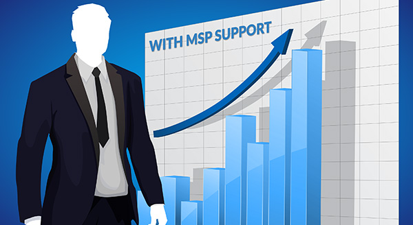 Get More for Your Money with a Managed IT Support Company