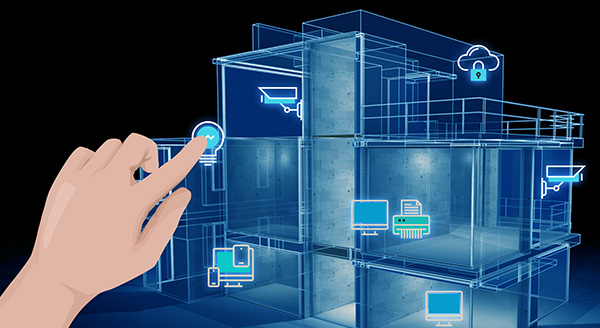 Home Automation Services and Installations