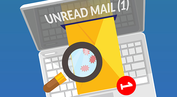 Securing Law Firm emails