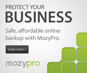 Protect Your Business with Mozypro