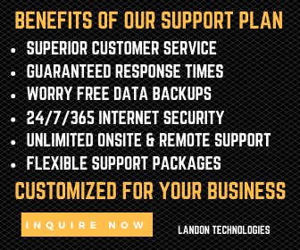 Our Support Plan Benefits
