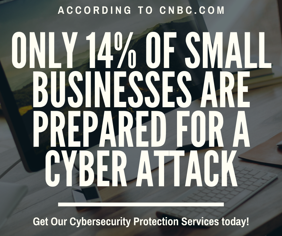 Cybersecurity Protection services