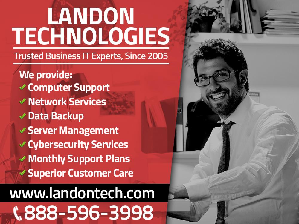 LandonTech_Toll_Free_NYC