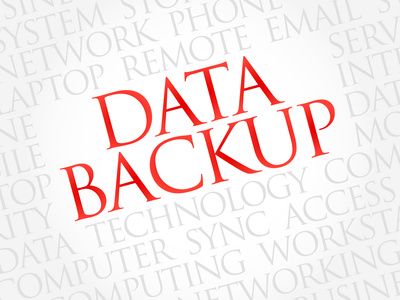 Ormond Beach Data Backup