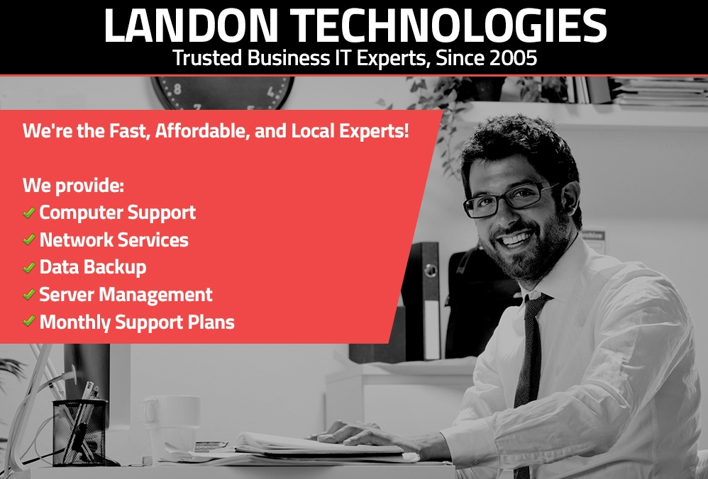 Landon Technologies services