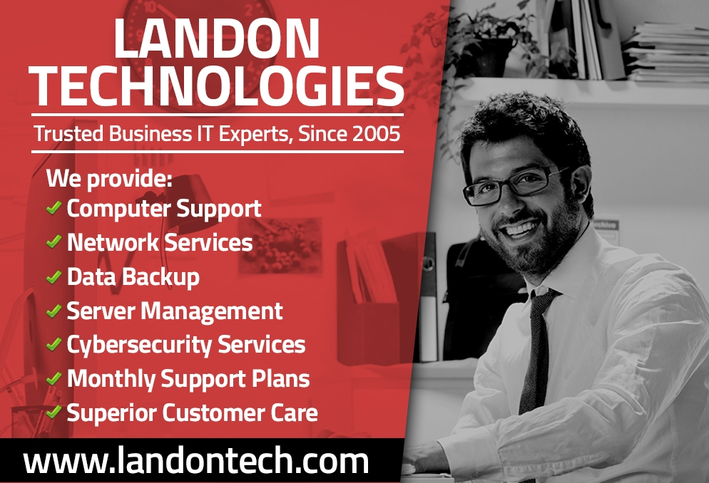 Landon_Technologies_Palm_Coast_services