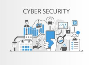 small business cyber security consulting services
